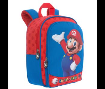 Super Mario Rugzak Hi 32 cm
