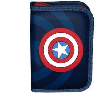 Marvel Avengers Bouclier de poche rempli - 22 pcs.