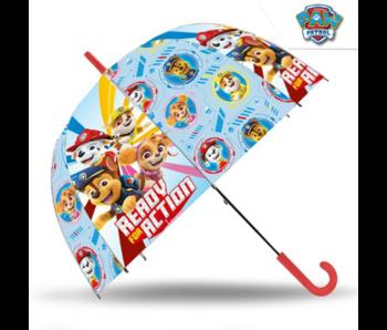 PAW Patrol Parapluie Ready for Action ø 69 cm