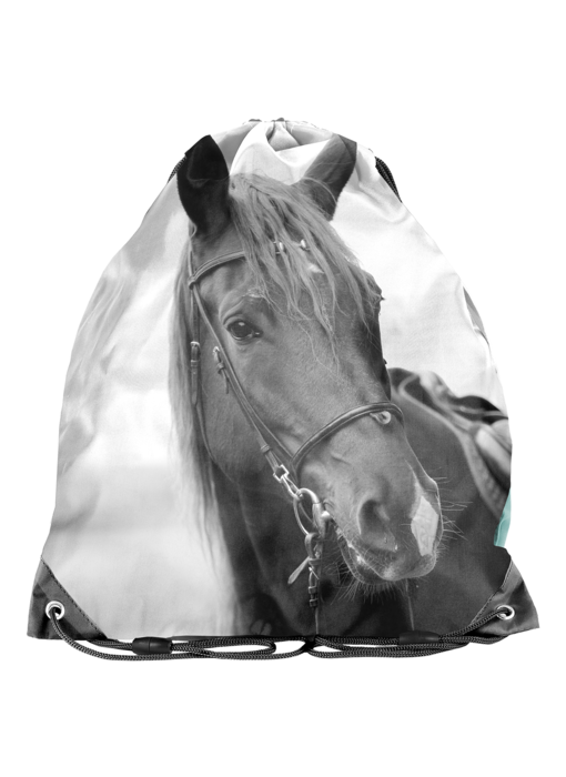Animal Pictures Gymbag Horses 38 x 34 cm