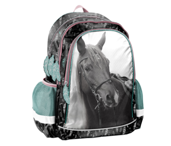 Animal Pictures Backpack Horse 42 x 30 cm