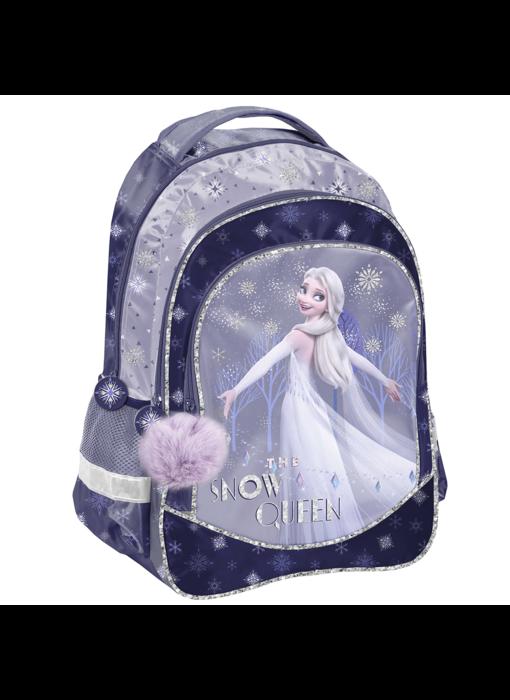 Disney Frozen Backpack Snow Queen 41 cm