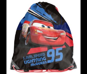 Disney Cars Gymbag 38 x 34 cm