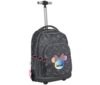Disney Minnie Mouse Rugzak Trolley 44 cm