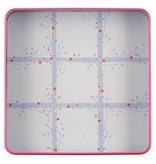 Floss & Rock Game box Rainbow Fairy 4-in-1 - 19.5 x 19.5 cm