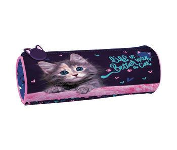 BackUP Etui Kitten 21 cm