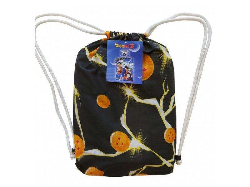 Dragon Ball Z Housse de couette Fight - Simple - 140 x 200 cm - Coton
