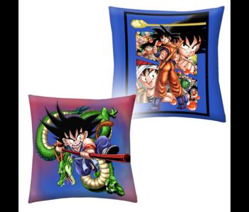Dragon Ball Z Cushion Fight 40 x 40 cm