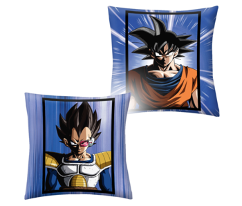 Dragon Ball Z Kussen Super Saiyan 40 x 40 cm