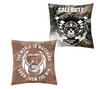 Call of Duty Coussin Lucky Few 40 x 40 cm