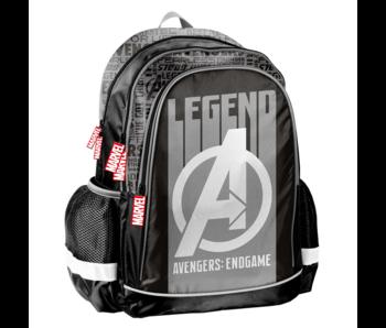 Marvel Avengers Sac à dos 42 x 30 cm
