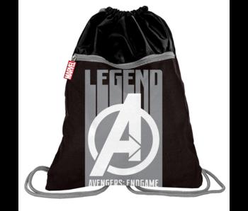 Marvel Avengers Gymbag 45 x 34 cm