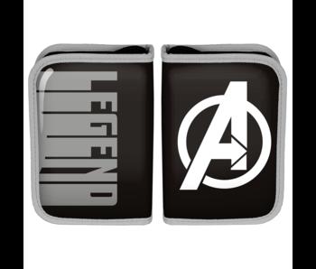 Marvel Avengers Pochette remplie Superheroes - 22 pcs.
