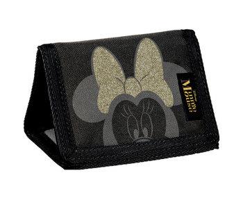 BeUniq Wallet Minnie Gold 12 cm
