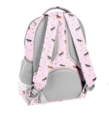 Animal Pictures Backpack Horses - 41 x 28 x 18 cm - Polyester