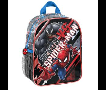 SpiderMan Kleinkinderrucksack 28 x 22 cm