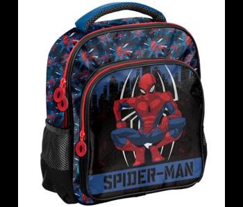 SpiderMan Rugzak 32 x 27 cm