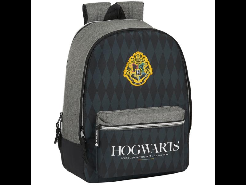 Harry Potter Backpack Hogwarts - 43 x 32 x 14 cm - Polyester