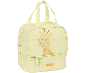 Giraffe Cool bag 20 x 20 x 15 cm