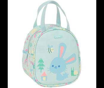 Forest Cooler bag Rabbit 22 x 19 x 14 cm