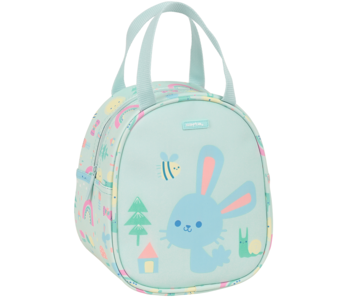 Forest Sac isotherme Lapin 22 x 19 x 14 cm