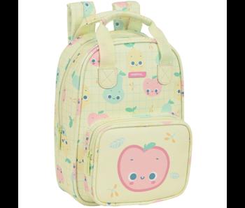 Tutti Frutti Toddler backpack 28 x 20 cm