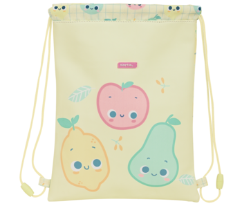 Tutti Frutti Junior Gym Bag 34 x 26 cm
