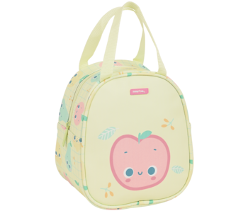 Tutti Frutti Cool bag Apple 22 x 19 x 14 cm