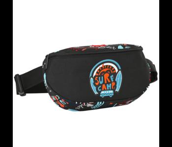 Surf Camp Waist bag Ride The Wave - 23 cm