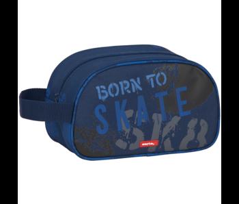 Skate Toiletry bag 26 x 15 cm