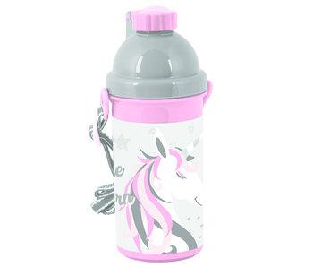 Unicorn Drinkfles 500 ml