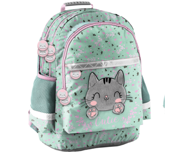 Animal Pictures Backpack Cat 42 x 29 cm