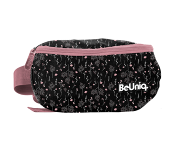 BeUniq Waist bag Roosjes 24 cm