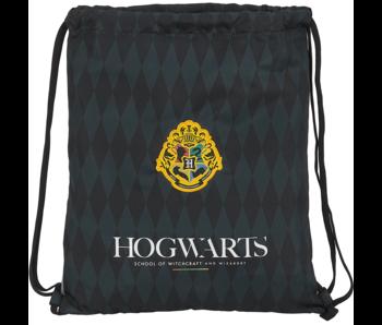 Harry Potter Gymbag Hogwarts 40 x 35 cm