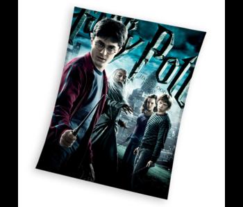 Harry Potter Fleece blanket Half-Blood Prince 130 x 170 cm