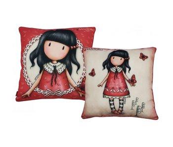 Santoro London  Decorative pillow 40 x 40 cm