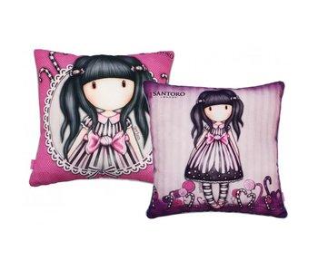 Santoro London  Decorative pillow Sugar 40 x 40 cm