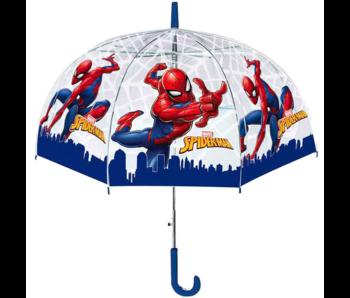 SpiderMan Paraplu Web - ø 60 cm