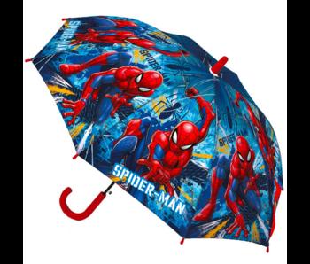 SpiderMan Paraplu Great Power - ø 75 cm
