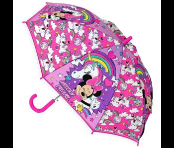Disney Minnie Mouse Paraplu Unicorn Dreams - ø 75 cm