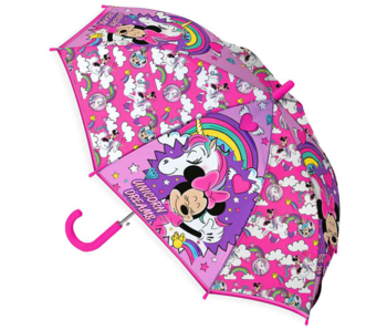 Disney Minnie Mouse Parapluie Unicorn Dreams - ø 75 cm