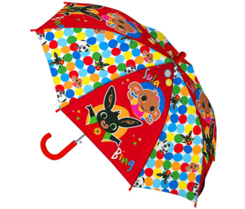 Bing Bunny Paraplu Friends - ø 68 cm