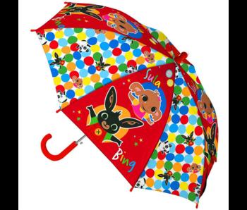 Bing Bunny Umbrella Friends - ø 68 cm