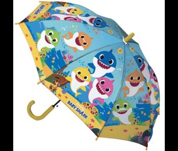 Baby Shark Paraplu Doo Doo Doo - ø 75 cm