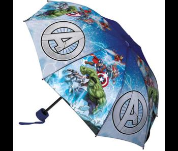 Marvel Avengers Parapluie compact Battle - ø 90 cm