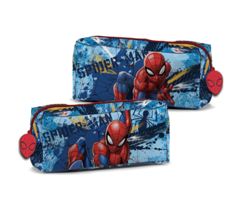 SpiderMan Etui Great Power 21 x 8 cm