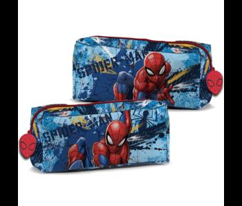 SpiderMan Pencil case Great Power 21 x 8 cm