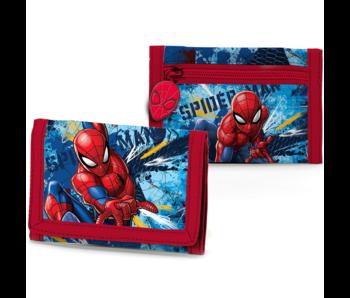 SpiderMan Wallet Great Power 13 cm