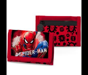 SpiderMan Portemonnee 13 cm