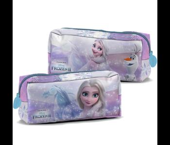 Disney Frozen Pencil case Elsa 21 x 8 cm